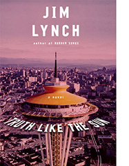 Jim Lynch book cover